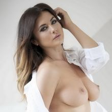 Kelly Hall topless Page 3 2015 September 6x HQ