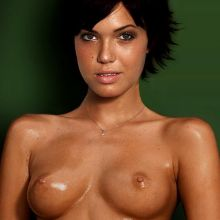 Mandy Moore nude Maxim magazine cover photoshoot UHQ