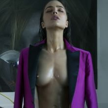 Olivia Culpo nude on Treats magazine issue 14x HQ