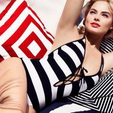 Margot Robbie sexy Vanity Fair photoshoot 2014 August 7x HQ