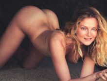 Eniko Mihalik naked spread legs nude bends over for Lui magazine October 2016 10x HQ photos
