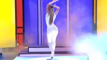 Iggy Azalea sexy The 41st Annual People's Choice Awards in LA 720p video