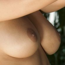 Lacey Banghard topless Page 3 photo shoot 2013 December 3x UHQ