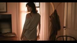 Annie Parisse, Cobie Smulders - Friends from College S01 E04 1080p sexy lingerie nightwear scenes