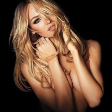 Candice Swanepoel sexy Victoria's Secret lingerie 2014 July 112x HQ