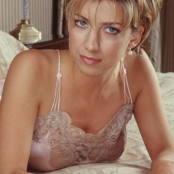Claire Goose hot Graham Steans photo shoot 9x UHQ