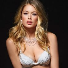 Doutzen Kroes sexy Victoria's Secret lingerie 2013 December 30x HQ