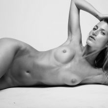 Jessica LaRusso nude photo shoot 9x UHQ