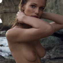Edita Vilkeviciute topless by Alex Cayley nude photo shoot 6x UHQ photos