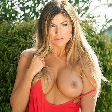 Sam Cooke topless Page 3 photo shoot 2014 August 3x HQ