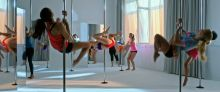 Shailene Woodley, etc - Snowden 1080p striptease pole dance topless nude sex scenes