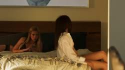 Brytnee Ratledge, Madi Stratford - Graves S02 E02 720p lingerie scene