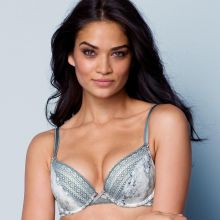 Shanina Shaik sexy Next lingerie 2014 photoshoot 23x UHQ