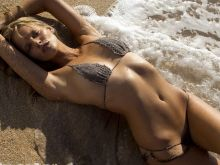 Marloes Horst 2014 Sports Illustrated Swimsuit photo shoot 27x HQ
