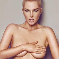 Helen Flanagan nude 2014 Calendar 13x UHQ