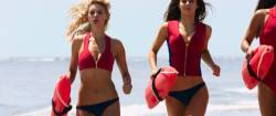 Alexandra Daddario, Kelly Rohrbach, Pamela Anderson, Ilfenesh Hadera, Priyanka Chopra, etc - Baywatch 1080p Extended big boobs bouncing big ass twerking scenes