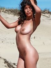 Paz De La Huerta nude Playboy Germany magazine photo shoot 20x UHQ