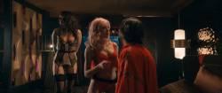 Katherine McNamara, Natalie Martinez, etc - The Stand  S01 E05 1080p
