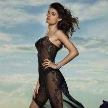 Isabeli Fontana nude Lui magazine 2014 July 4x HQ