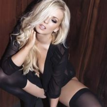 Hollie Sparrow topless Page 3 photo shoot 2013 December 46x HQ