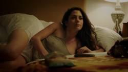 Inbar Lavi - Imposters S01 E01 1080p lingerie pokies sex scenes
