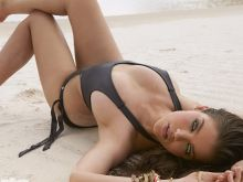 Natasha Barnard 2014 Sports Illustrated Swimsuit photo shoot 26x HQ