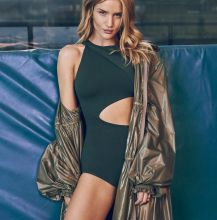 Rosie Huntington-Whiteley sexy Jem Mitchell photo shoot 7x HQ photos