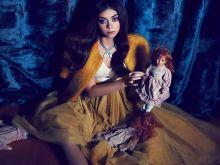 Sarah Hyland sexy Flaunt Magazine 2014 May 5x UHQ