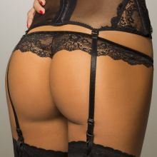 Catalina Otalvaro hot see through Besame Lingerie 2014 photo shoot 26x UHQ