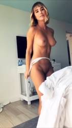 Sara Jean Underwood - Bahamas Trip - Day 1, Private Content - November 2018