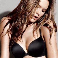 Behati Prinsloo sexy Victoria's Secret lingerie 2014 May 39x HQ