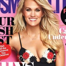 Carrie Underwood sexy for Cosmopolitan magazine 2015 December 6x HQ