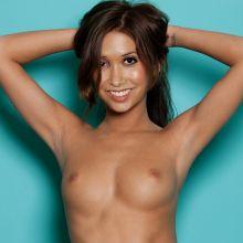 Myleene Klass topless Maxim magazine cover photo shoot UHQ