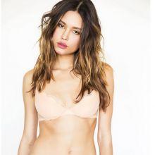 Pollyanna Uruena sexy photo shoot 19x HQ