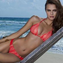 Xenia Deli sexy Luli Fama 2014 Spring Summer bikini 23x UHQ
