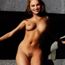 Natalie Portman from Closer full frontal nude photo UUHQ