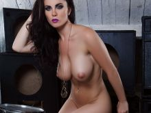 Emma Glover nude Playboy Playmate photo shoot 30x UHQ
