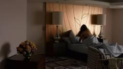 Andrea Londo - Narcos S03 E04 1080p nude naked sex scene