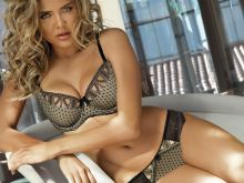 Tetyana Veryovkina sexy Kinga 2014 Autmn Winter 53x UHQ
