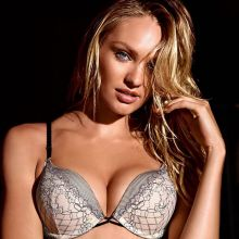 Candice Swanepoel sexy Victoria's Secret lingerie 2014 July 65x HQ