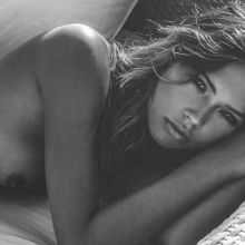 Sandra Kubicka nude for Treats! magazine 2016 July 22x HQ photos