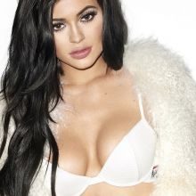 Kylie Jenner hot photo shoot for Galore magazine 2015 September by Terry Richardson 15x UHQ