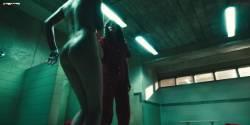 Carla Gugino, Gaite Jansen, Elena Anaya - Jett S01 E03