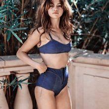 Selena Gomez hot body in sexy bikini – Revival Tour photo shoot 3x UHQ photos