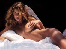 Gisele Bundchen naked Lui magazine nude photoshoot  12x HQ
