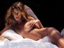 Gisele Bundchen naked Lui magazine nude photoshoot  12x HQ