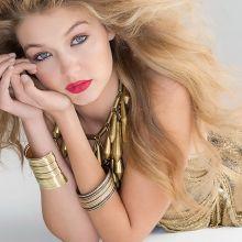 Gigi Hadid sexy Daily Front Row Magazine photo shoot 8x HQ