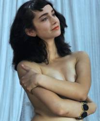 Molly Ephraim from Last Man Standing full naked photo shoot HQ