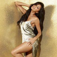 Nicole Scherzinger sexy Studio photo shoot 2015 August 19x UHQ