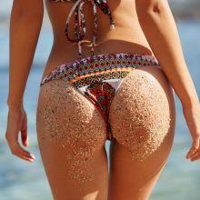 Annie Ericson sexy Abi Road Swimwear 2016 Spring-Summer 20x HQ